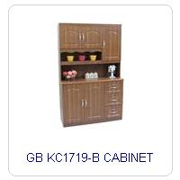 GB KC1719-B CABINET